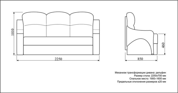 Большие диваны фото в Москве с доставкой